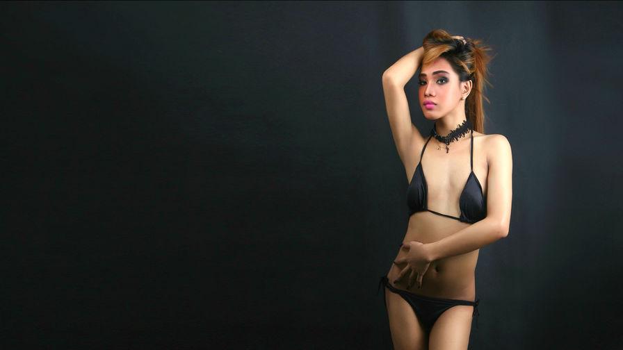 XgoddesshemaleX's profile picture – Transgender on LiveJasmin