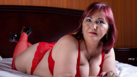 RosaRed's profile picture – Mature Woman on LiveJasmin
