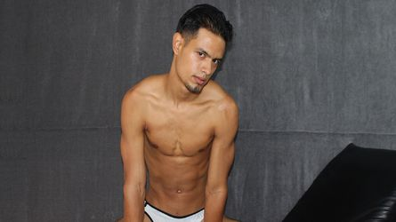 CrisantoTigers profilbilde – Homo på LiveJasmin