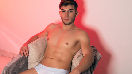 MatiasStone's profile picture – Gay on LiveJasmin