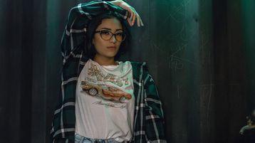 Show fierbinte la webcam CelesteGray  – Fata pe Jasmin