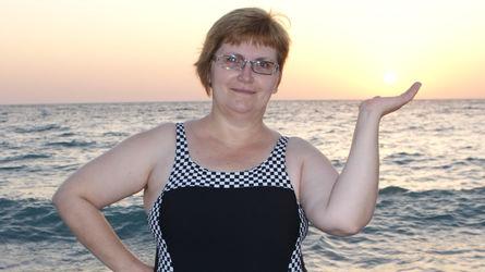 CURVYURCUM fotografía de perfil – Mujer Madura en LiveJasmin