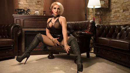 MILFFEMDOM's profile picture – Fetish on LiveJasmin