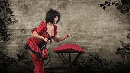 lissabeta's Profilbild – Erfahrene Frauen auf LiveJasmin