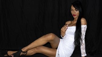 AmberFantasyTS's hot webcam show – Transgender on Jasmin