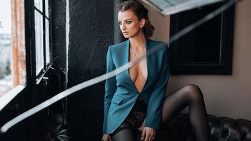 ArikaSilk szexi webkamerás show-ja – Lány a Jasmin oldalon