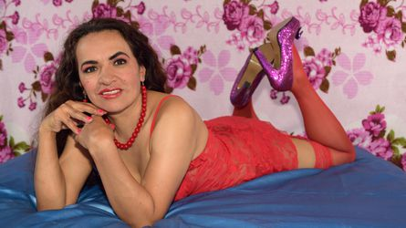 aurorasexyxx's profile picture – Mature Woman on LiveJasmin