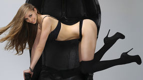 Aelitaa's hot webcam show – Girl on LiveJasmin
