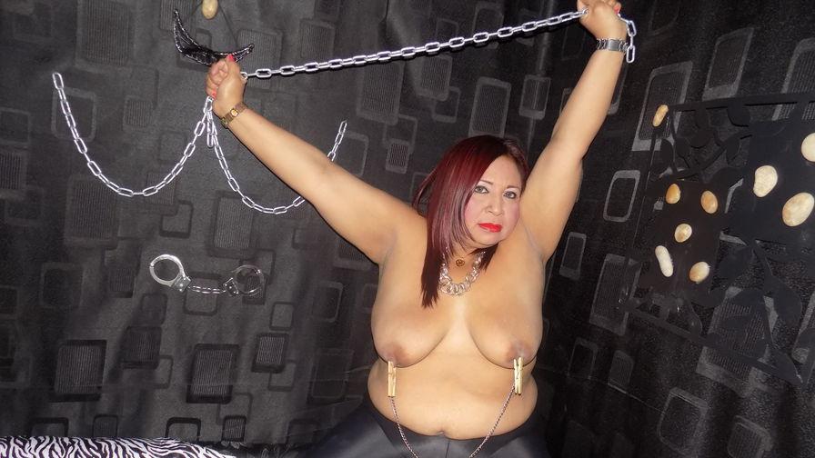 KinkyKarinaHots profilbilde – Fetish Kvinne på LiveJasmin