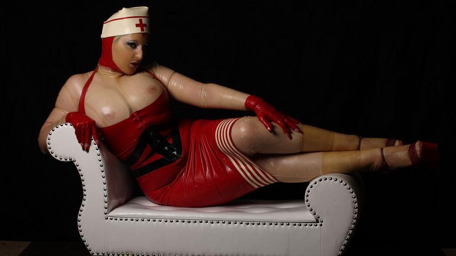 Avengelique profilový obrázok – uniformy ženy na LiveJasmin