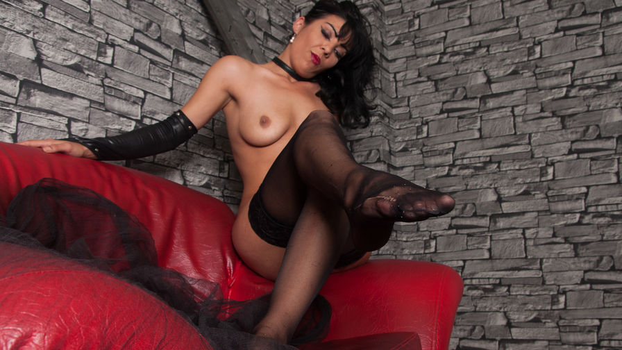 S27LatexGirl's profile picture – Fetish on LiveJasmin