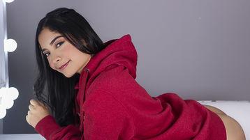 Gorący pokaz CamilaDunn – Dziewczyny na Jasmin