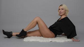 Show fierbinte la webcam liubaMarylin  – Suflet pereche pe Jasmin