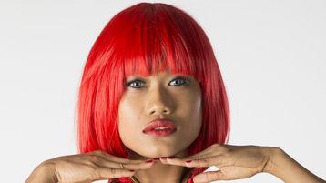 AmandaJackson's heiße Webcam Show – Mädchen auf Jasmin