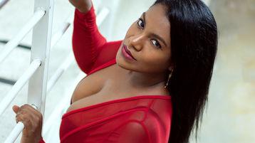 Show quente na webcam de AnnieJoy – Meninas em Jasmin