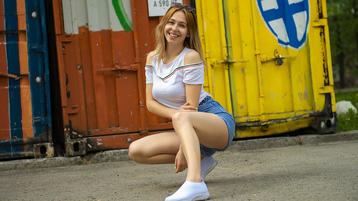 EmiliaFirefly's hot webcam show – Girl on Jasmin