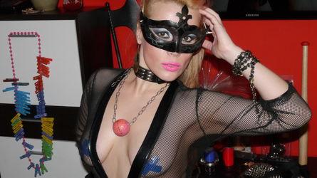 Foto de perfil de AbuseDirtyASS – Feminina Fetichista em LiveJasmin
