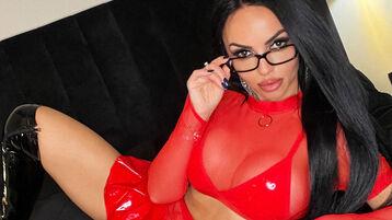 Show di sesso su webcam con Issadorra – Donna su Jasmin