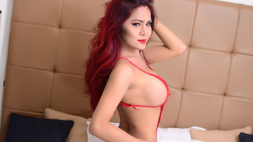 Show caliente de webcam de FoxiliciousRuby – Transexual en Jasmin