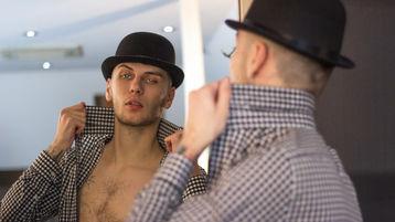 OdinBret's hot webcam show – Boy on boy on Jasmin