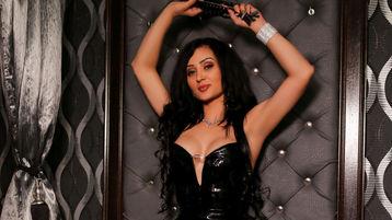 PornQueenSlutty'n kuuma webkamera show – Fetissi Jasminssa