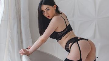 Show di sesso su webcam con AnnaStessan – Donna su Jasmin