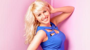 CuteBabeSofia's hot webcam show – Hot Flirt on Jasmin