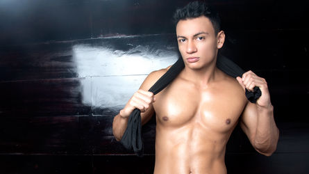 AxelDawson's profile picture – Gay on LiveJasmin