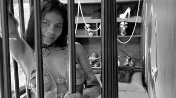 PauletteEbony's hot webcam show – Fetish on Jasmin