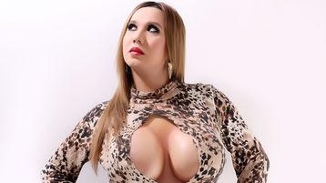JuicyCockShemale のホットなウェブカムショー – Jasminのトランスジェンダー