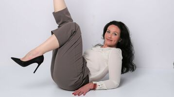 ElizabettaX's hot webcam show – Mature Woman on Jasmin