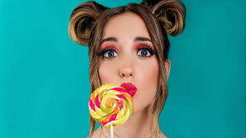 Show fierbinte la webcam CandyMikkey  – Flirturi fierbinti pe Jasmin