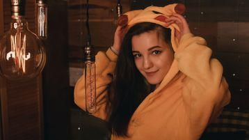 LoliDreamy sexy webcam show – Dievča na Jasmin