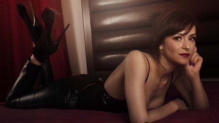 Foto de perfil de GoddessKaylin – Feminina Fetichista em LiveJasmin