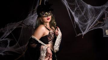 AliaFrenzy szexi webkamerás show-ja – Lány a Jasmin oldalon