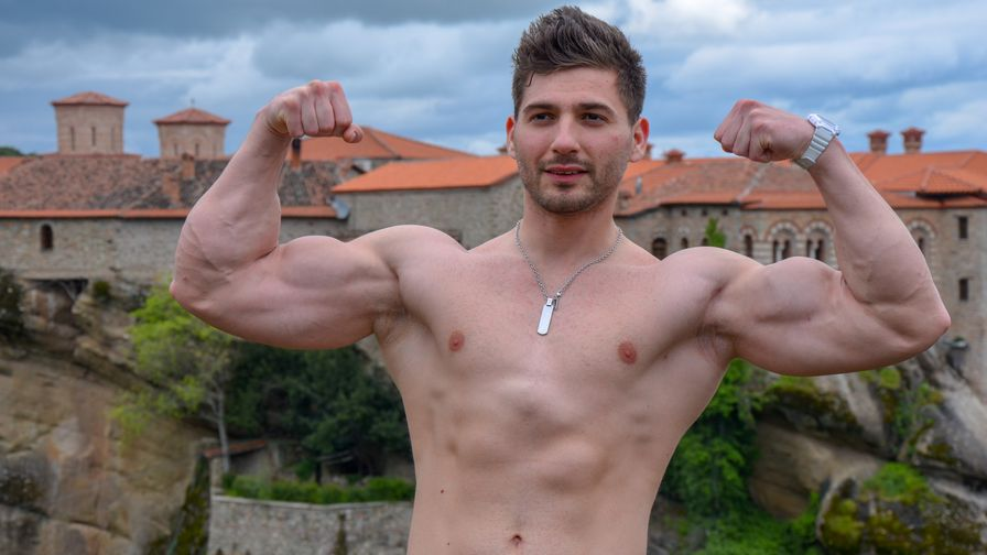 dannytheboy's profile picture – Gay on LiveJasmin