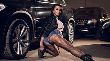 MeganKroft's hot webcam show – Girl on Jasmin