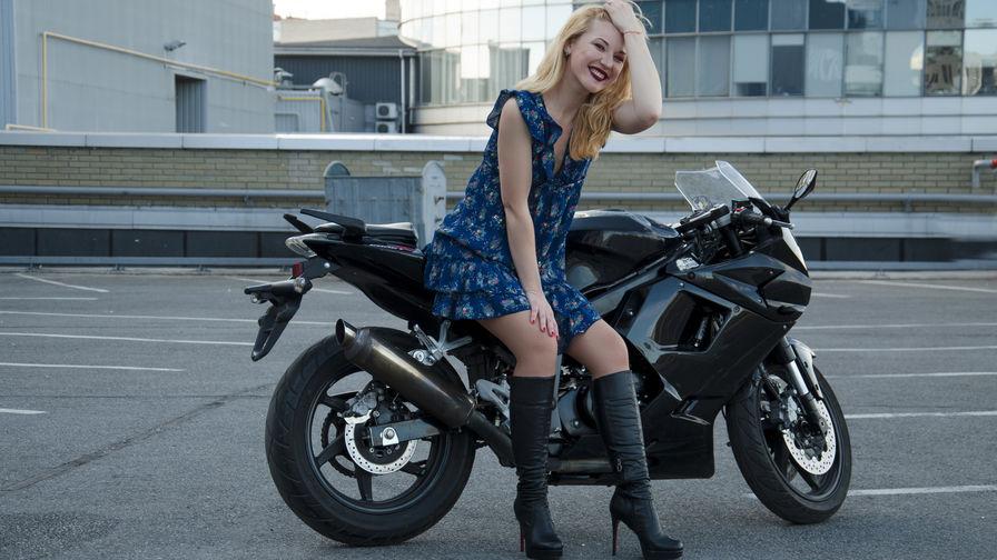 Image de profil RomanticCITY – Plan Sérieux sur LiveJasmin