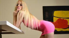 Show di sesso su webcam con sexxyblue – Ragazze su Jasmin