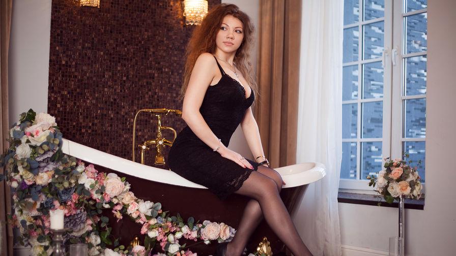 MilanaBettina:n profiilikuva – Nainen sivulla LiveJasmin