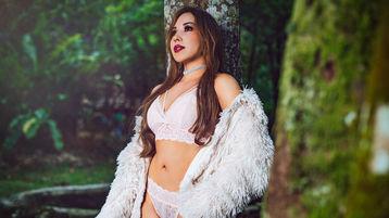 IrinaLara's hot webcam show – Girl on Jasmin