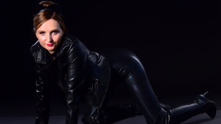 HotSereneX's profile picture – Mature Woman on LiveJasmin