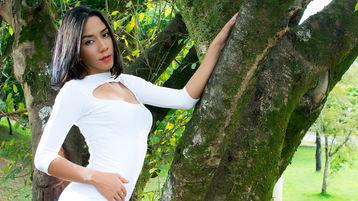 AmberKing's hot webcam show – Girl on Jasmin