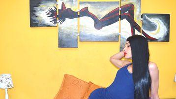 KENDALLBUNNY show caliente en cámara web – Transexual en Jasmin