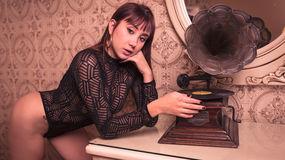 BecaKeffer žhavá webcam show – Holky na Jasmin