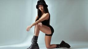 Narumi's hot webcam show – Girl on LiveJasmin