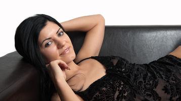 Catymy szexi webkamerás show-ja – Lány a Jasmin oldalon