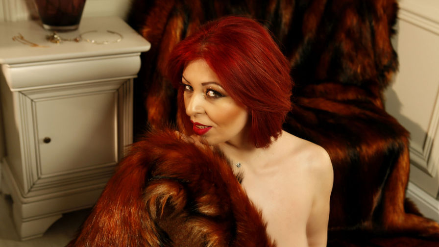 Zdjęcie Profilowe RedHeadSwitchy – Kobiety fetysze na LiveJasmin