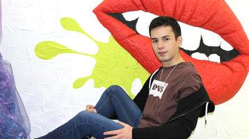 KasperHot's hot webcam show – Boy on boy on Jasmin