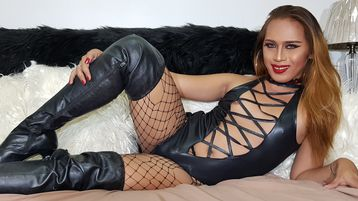 xSAVAGePANDORAx's hot webcam show – Transgender on Jasmin